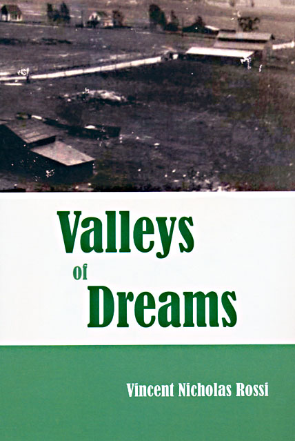 Valleys of Dreams